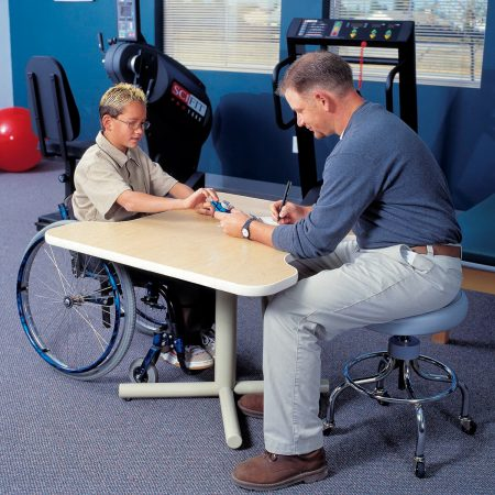 Hand Therapy Table Medquip Inc