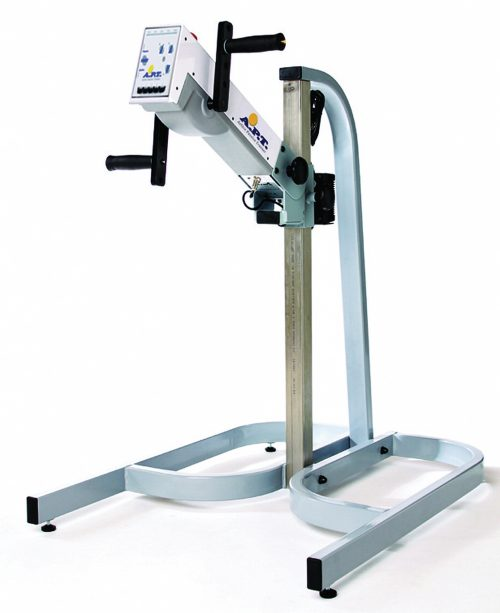 Wheelchair Accessible Fitness Equipment