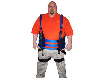 Bariatric Harness Medquip Inc