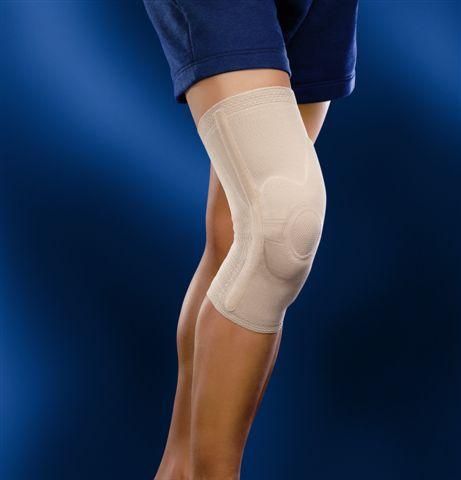 4cc23cf473 GenuTrain A3 Knee Support, Size 1; Right; Nature Color – MedQuip, Inc.