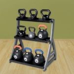 Weights & Benches